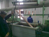 blando: rotary zinc electroplating, electroplating, treatment and coating of metals, galvanic treatments, acid zinc electroplating